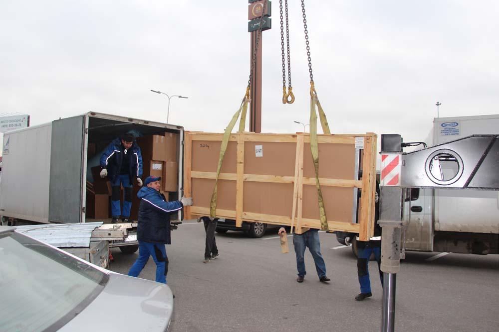 Комплекс работ по ремонту и реконструкции систем кондиционирования, вентиляции и холодоснабжения.