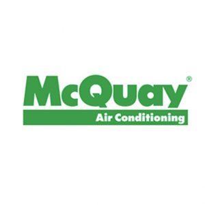 Диагностика сплит-систем McQuay