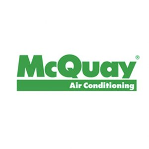 Ремонт сплит-систем McQuay