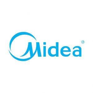 Диагностика сплит-систем Midea