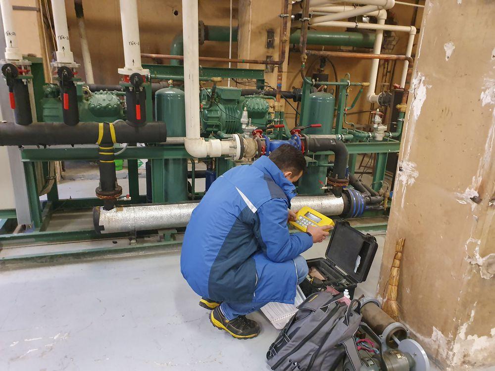 цена сервиса и ремонта холодильного оборудования