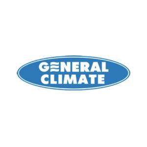 Техническое обслуживание систем вентиляции General Climate
