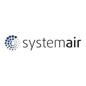 Техническое обслуживание систем вентиляции Systemair